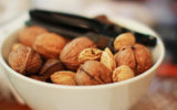 Nuts can inhibit the growth of cancer cells