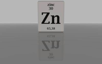 Diet lacking in zinc is detrimental to human health