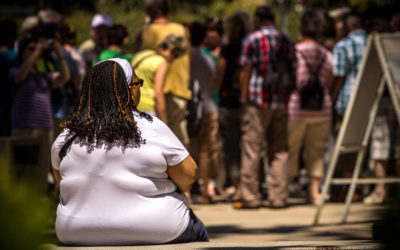 As overweight and obesity increase so does risk of dying prematurely