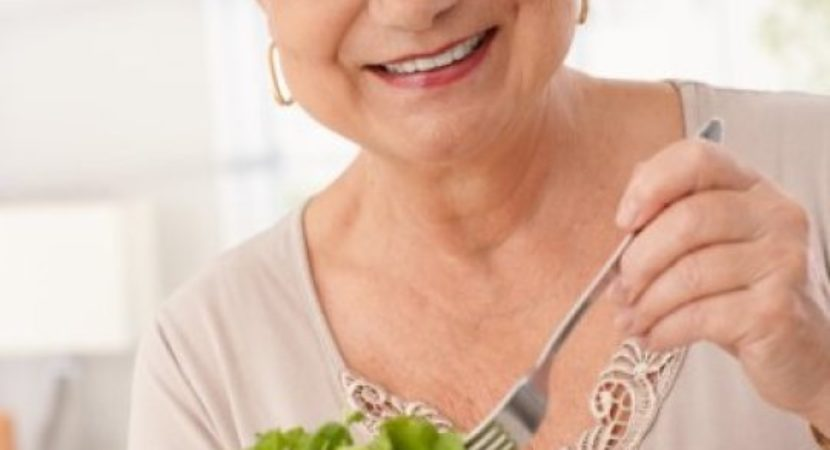 Nutrition linked to brain health and intelligence in older adults