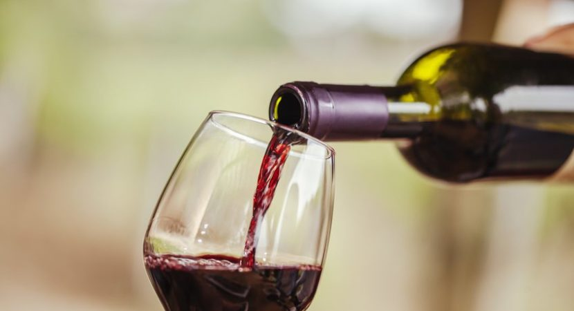 One step closer to finding out how wine may protect your neurons