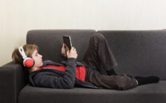 19-year-olds as sedentary as 60-year-olds