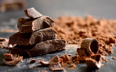 Cocoa and chocolate are not just treats — they are good for your cognition