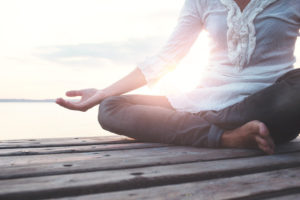 Meditation and yoga can 'reverse' DNA reactions which cause stress