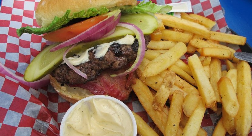Possible link between highly processed foods and cancer