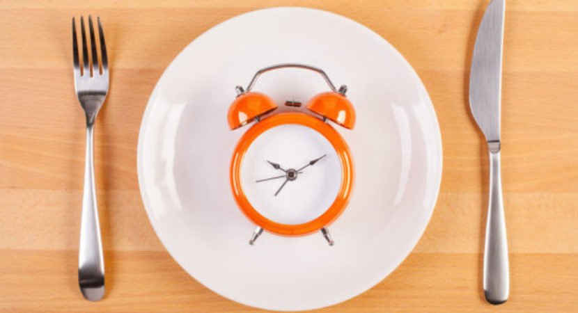 Daily fasting works for weight loss finds report on