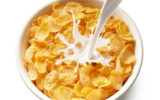 Consuming milk at breakfast lowers blood glucose throughout the day