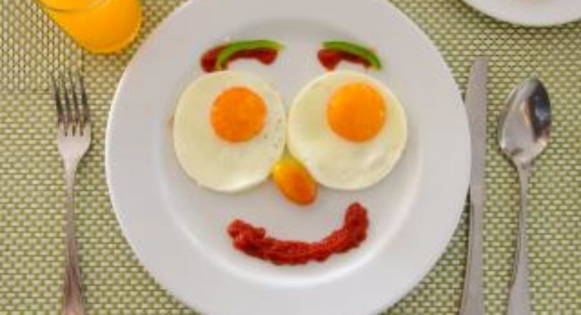 Changes in breakfast and dinner timings can reduce body fat