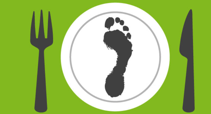 Do you know the carbon footprint of your food choices