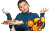 School based nutritional programs reduce student obesity
