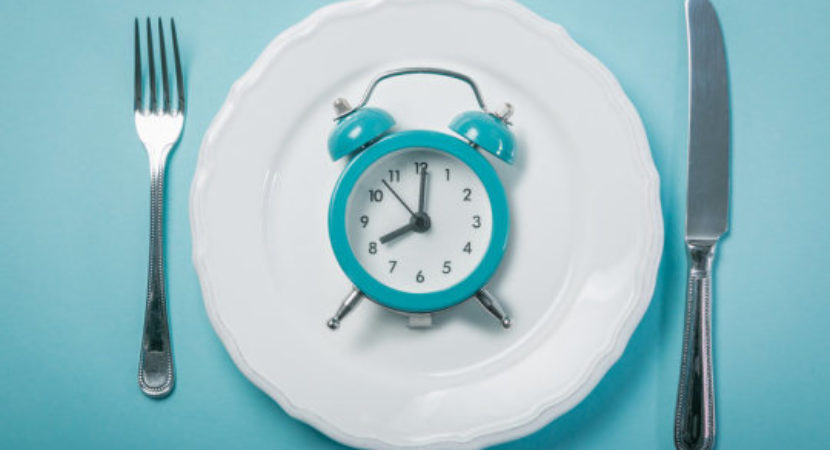 How fasting can improve overall health