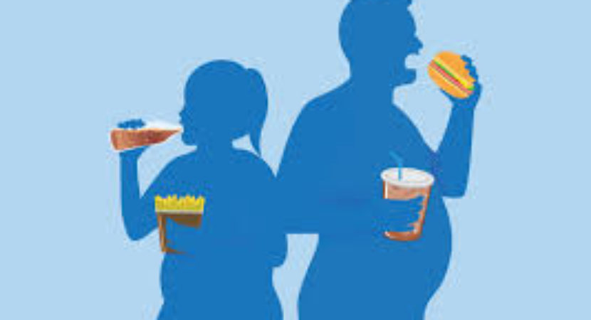 People with obesity often dehumanized study finds
