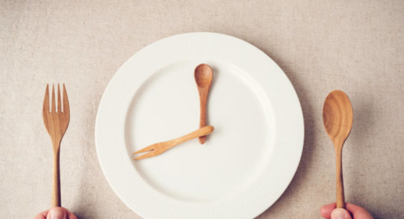 Dawn to sunset fasting suggests potential new treatment for obesity related conditions