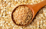Whole grain can contribute to health by changing intestinal serotonin production