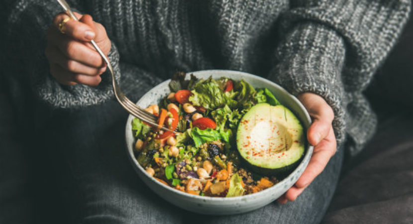 Suggested move to plant based diets risks worsening brain health nutrient deficiency