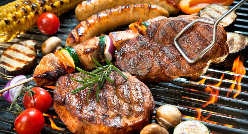 No need to cut down red and processed meat for health reasons controversial findings suggest
