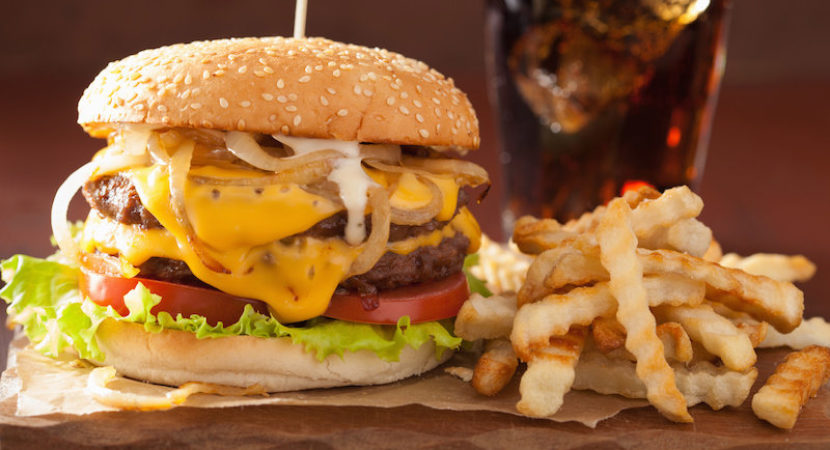 Data driven definition of unhealthy yet pervasive hyper palatable foods