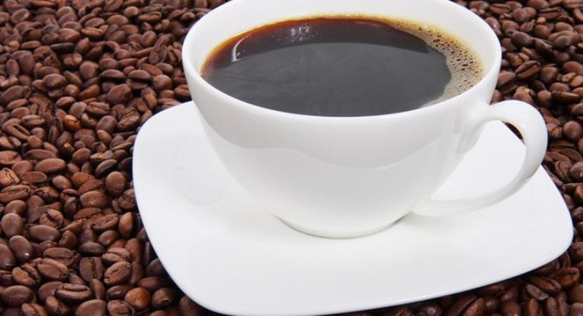Caffeine may offset some health risks of diets high in fat sugar