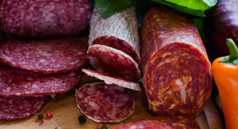 Eating red meat and processed meat hikes heart disease and death risk study finds