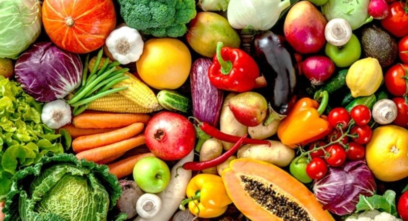Eating a vegetarian diet rich in nuts vegetables soy linked to lower stroke risk