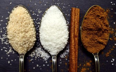 Sweet as The science of how diet can change the way sugar tastes