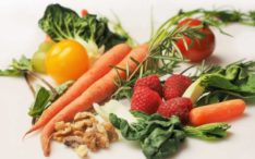 To reap heart benefits of a plant based diet avoid junk food
