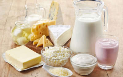 Dairy rich diet linked to lower risks of diabetes and high blood pressure