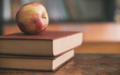 Revealing links between education and a good diet