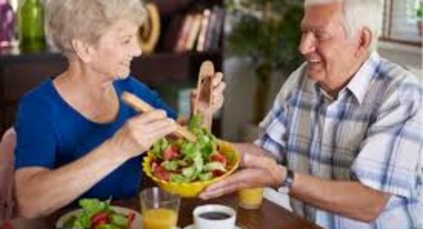 Following a variety of healthy eating patterns associated with lower heart disease risk