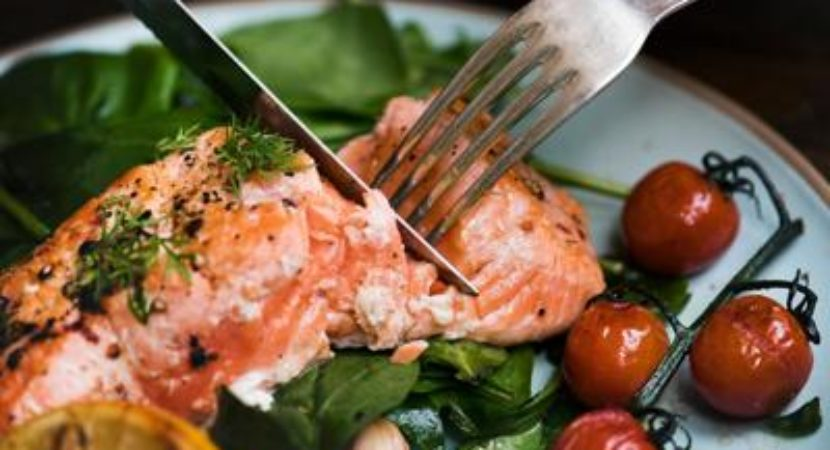 Does eating fish protect our brains from air pollution