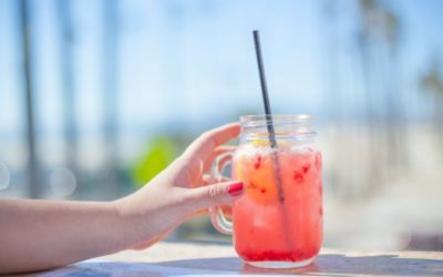 Sweet coolers a gateway to increased alcohol consumption