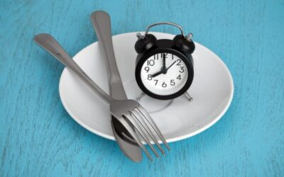 Time restricted feeding improves health without altering the bodys core clock