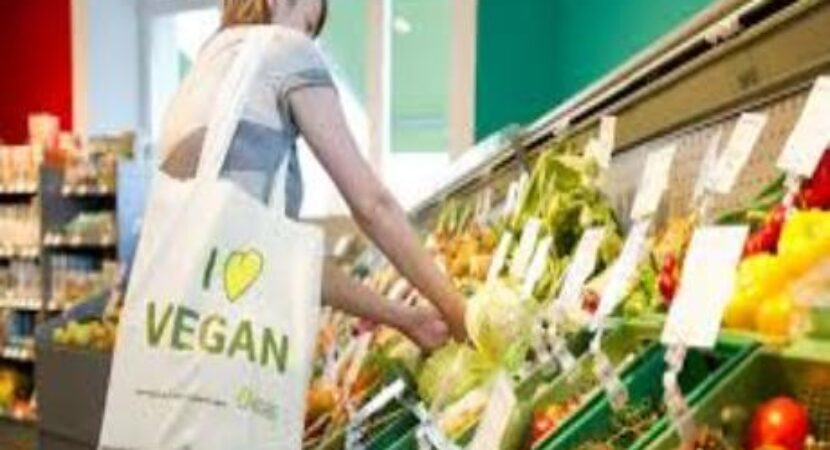 Vegans vegetarians and pescetarians may be at higher risk of bone fractures