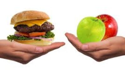 Including unhealthy foods may diminish positive effects of an otherwise healthy diet