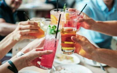 One small alcoholic drink a day is linked to an increased risk of atrial fibrillation