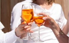 Which beverages burst with umami potential
